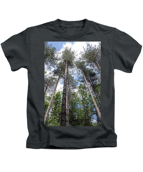 Reach For The Sky Kids T-Shirt