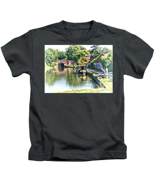 Relaxation Kids T-Shirt