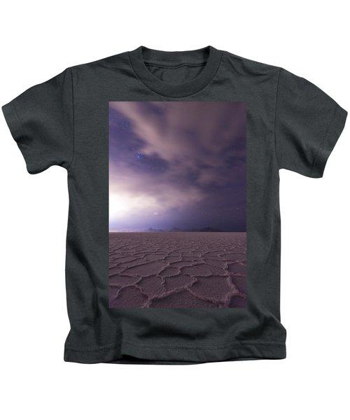 Silent Reverie Kids T-Shirt