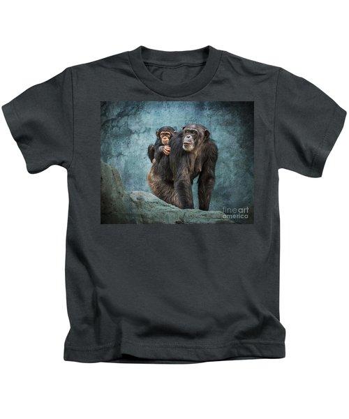Ride Along Kids T-Shirt