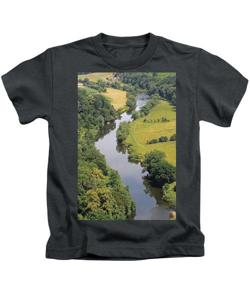 River Wye Kids T-Shirt