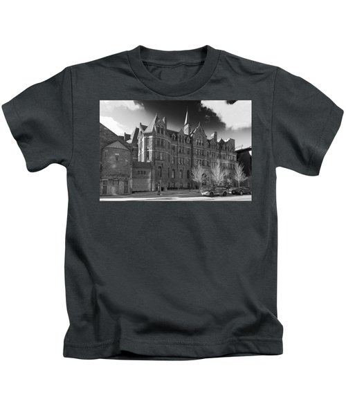 Royal Conservatory Of Music Kids T-Shirt