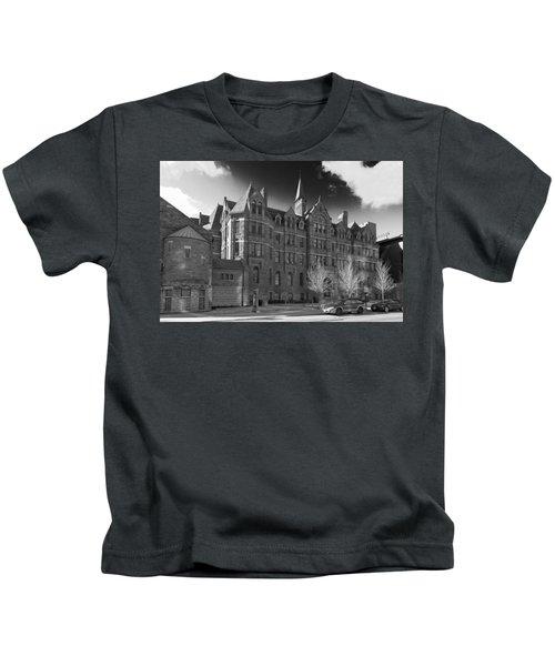 Royal Conservatory Of Music Kids T-Shirt