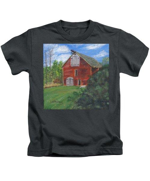 Ruth's Barn Kids T-Shirt