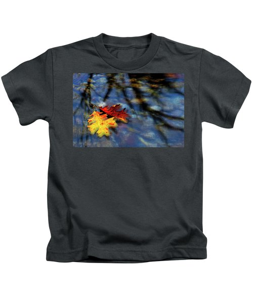 Safe Passage Kids T-Shirt