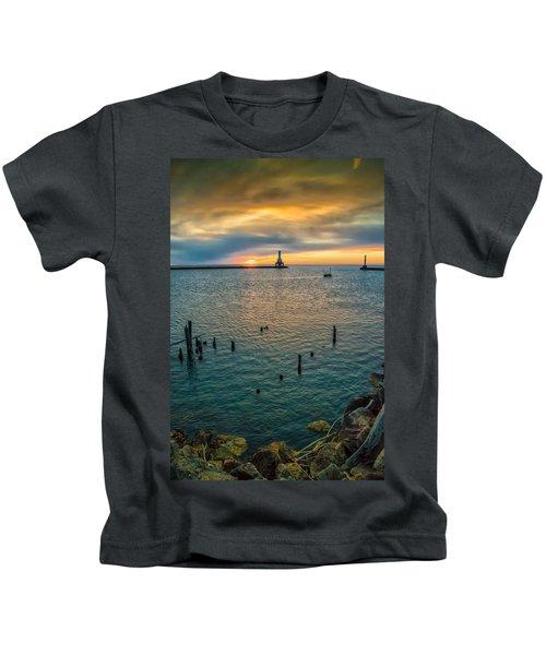 Season Opener Kids T-Shirt