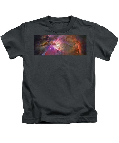 Secrets Of Orion Kids T-Shirt