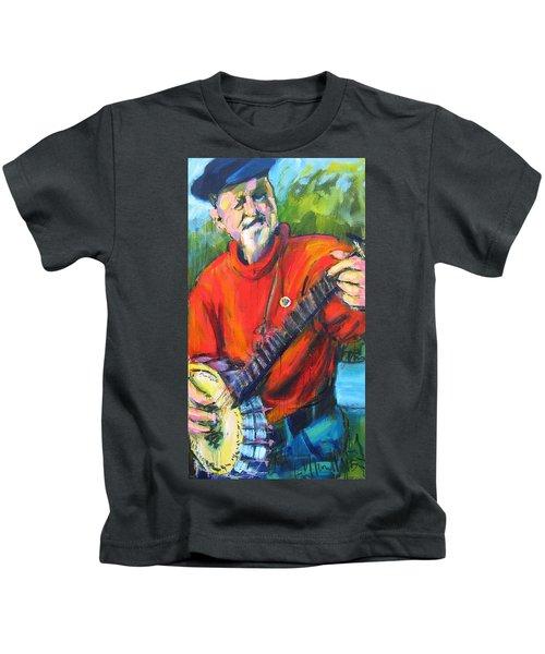 Seeger Kids T-Shirt