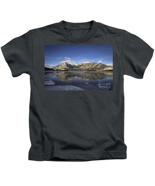 Serenity's Shrine Kids T-Shirt