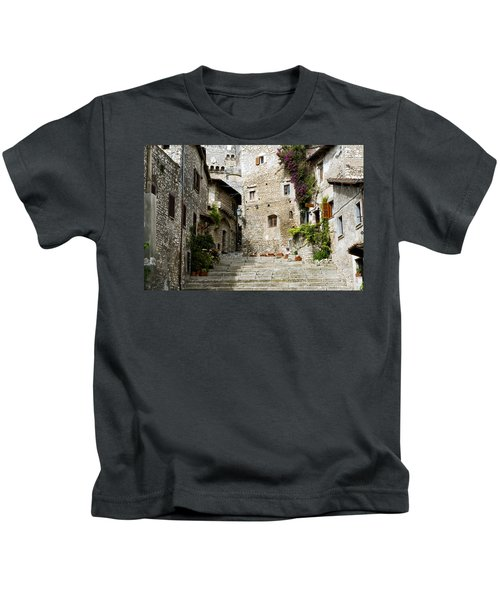 Sermoneta Kids T-Shirt