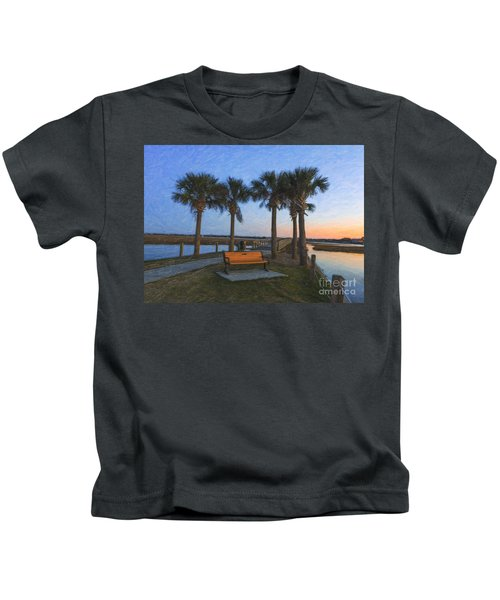 Set A Spell And Dream Kids T-Shirt