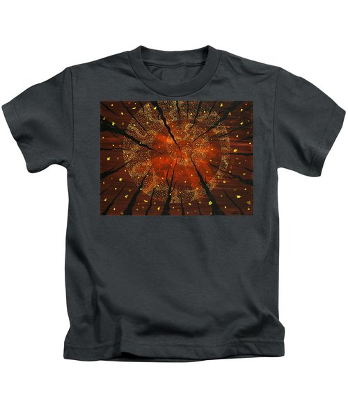 Shaman's Dream Kids T-Shirt
