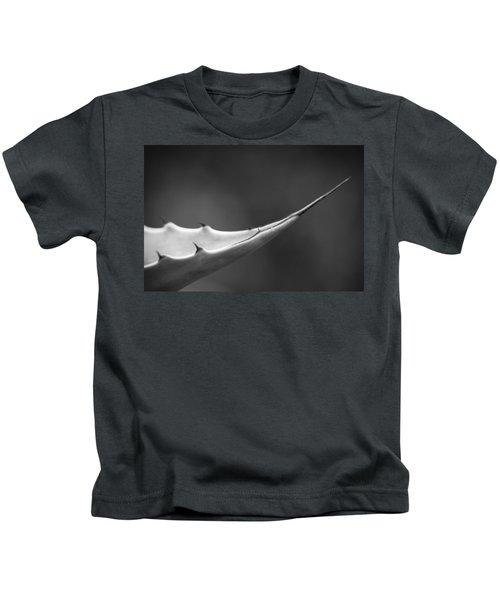 Sharp Agave. Kids T-Shirt