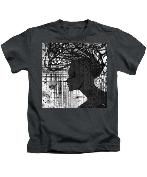She Rocks Kids T-Shirt