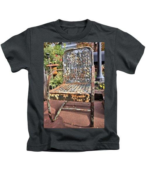 Shedding Kids T-Shirt