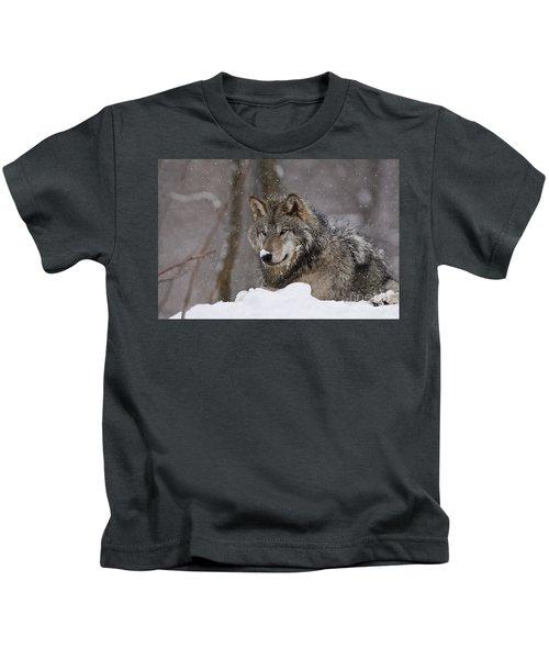 Snow Nose Kids T-Shirt