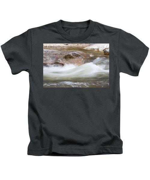 Soft Water Kids T-Shirt