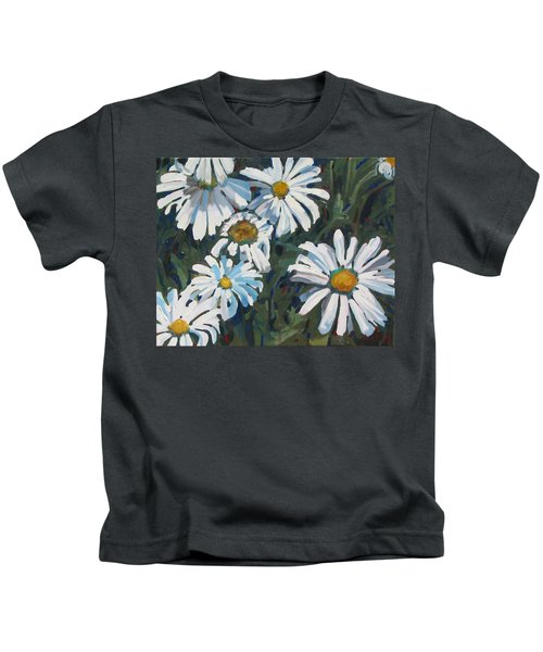 Some Are Daisies Kids T-Shirt