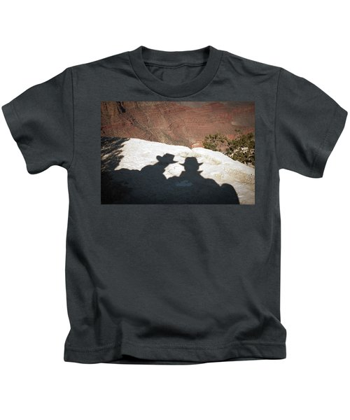 South Rim, Grand Canyon National Park Kids T-Shirt