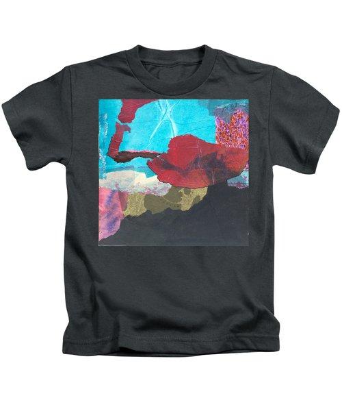 Spanish Nights Kids T-Shirt