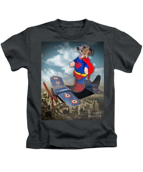 Speedolini Flying High Kids T-Shirt