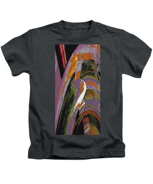 Spruce Goose Kids T-Shirt