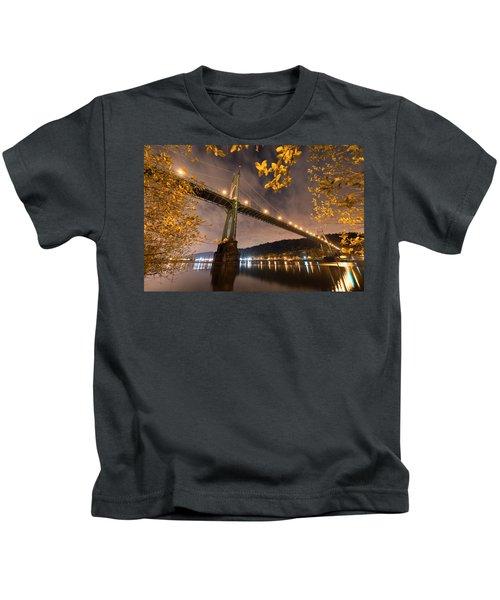 St. John's Splendor Kids T-Shirt