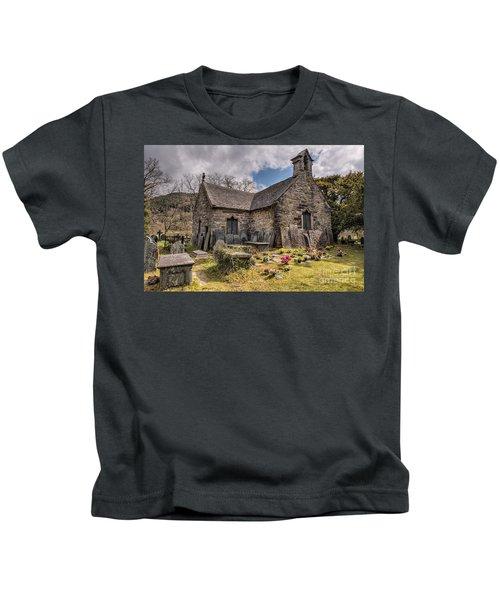 St Michaels Church Kids T-Shirt