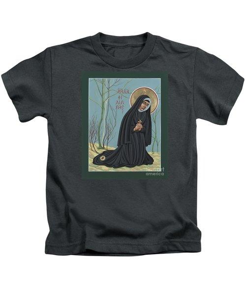 St. Philippine Duchesne 259 Kids T-Shirt