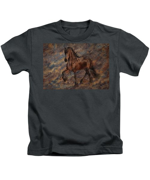 Star Of The Show Kids T-Shirt