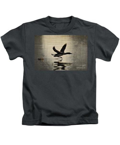 Stepping Up Kids T-Shirt