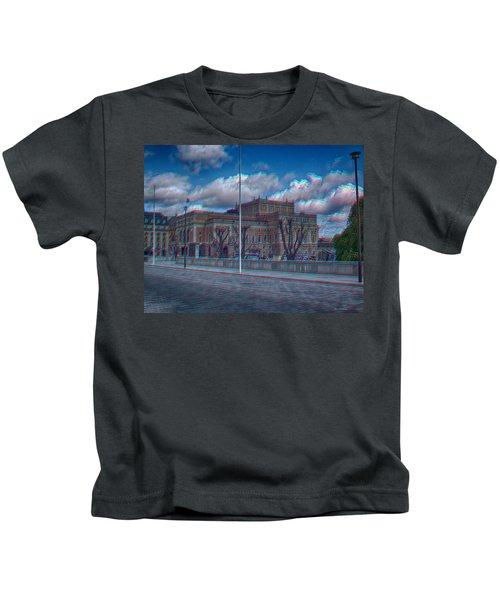 Stockholm Opera Kids T-Shirt