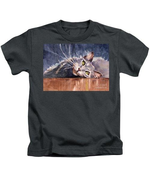 Stretch Kids T-Shirt