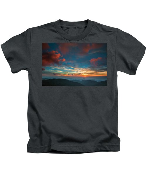 Sun Dance Kids T-Shirt