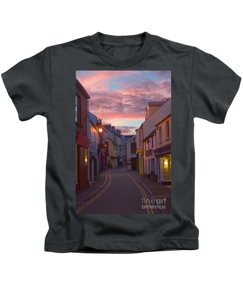 Sunset Street Kids T-Shirt