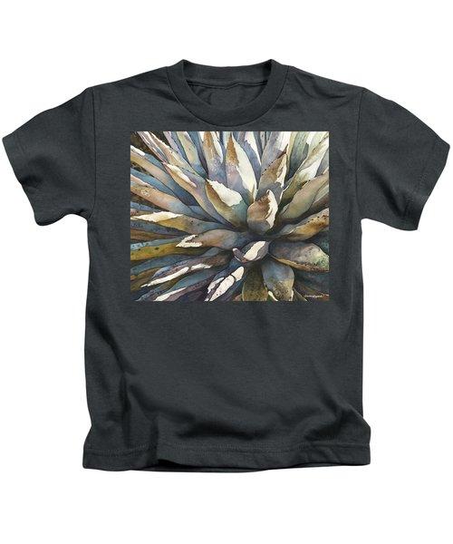 Sunstruck Yucca Kids T-Shirt