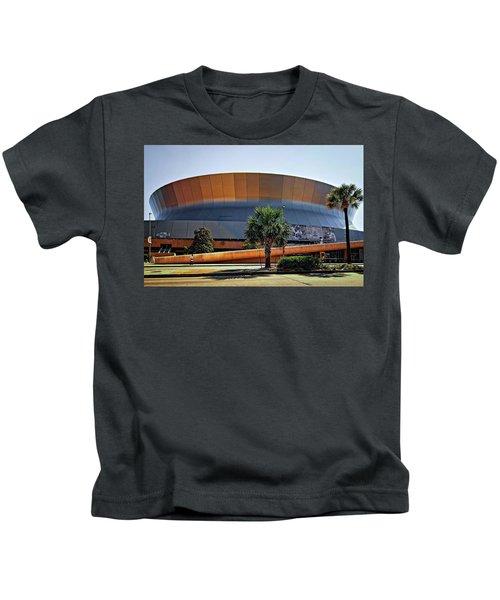 Superdome Kids T-Shirt