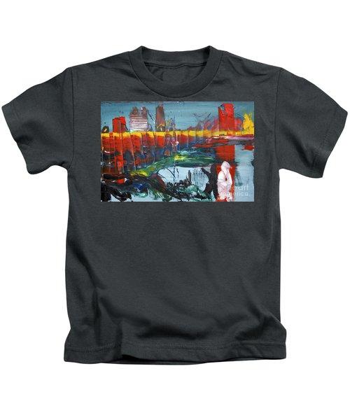 Suzanne's Dream I Kids T-Shirt