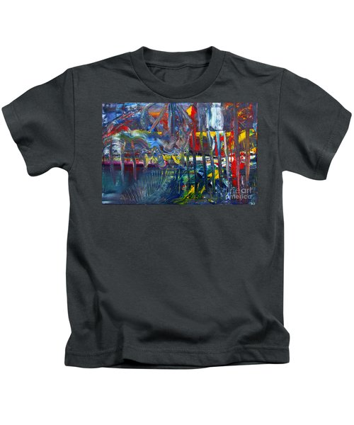 Suzanne's Dream II Kids T-Shirt