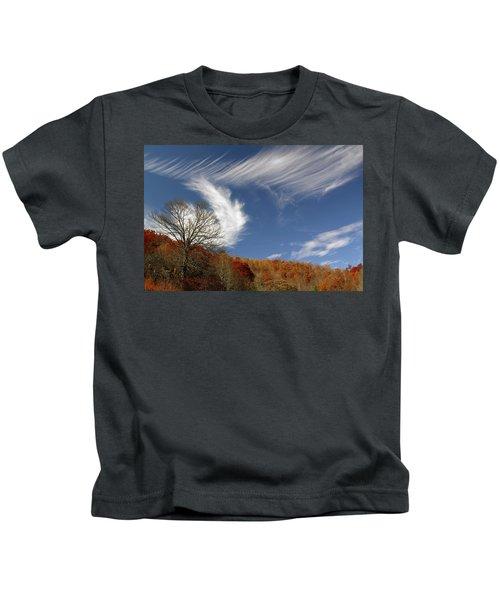 Sweet Spot Kids T-Shirt