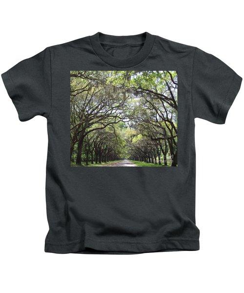Take Me Home Kids T-Shirt