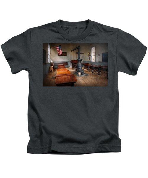 Teacher - First Day Of School Kids T-Shirt