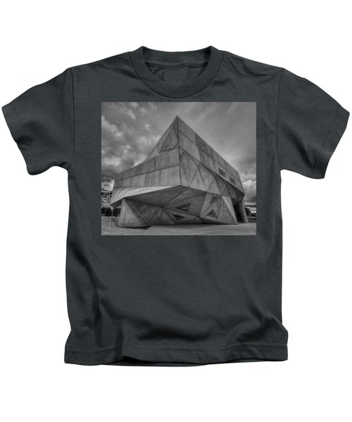 Tel Aviv Museum  Kids T-Shirt