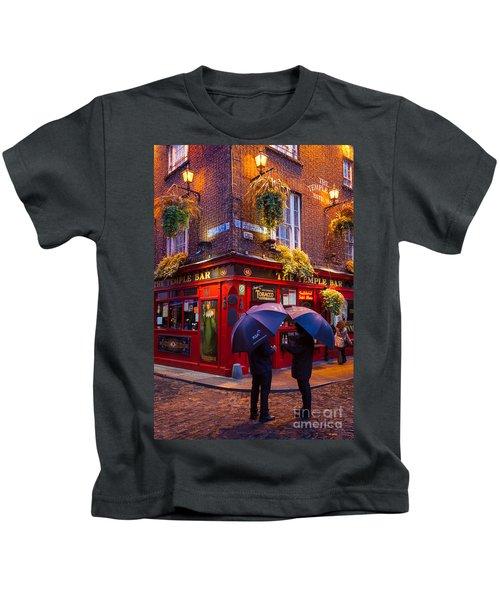 Temple Bar Kids T-Shirt