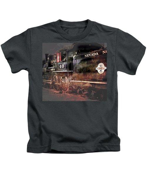 The Baldwin Kids T-Shirt