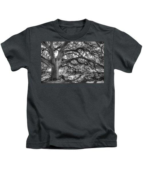 The Century Oak Kids T-Shirt