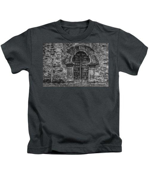 The Mission Door Kids T-Shirt