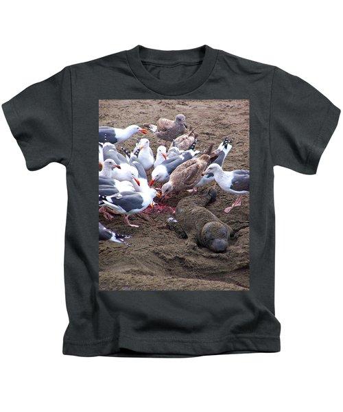 The Feast Kids T-Shirt