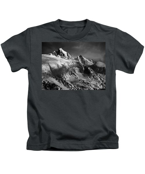 The Gathering Storm Kids T-Shirt