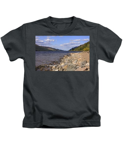 The Great Glen Kids T-Shirt